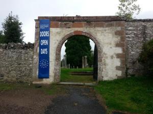 Doors Open Day, 2014