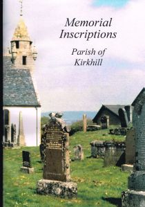 Kirkhill Memorial cover 10.11.14