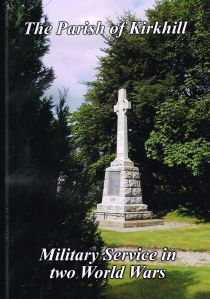 Kirkhill Military cover 10.11.14